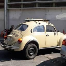 VW FUSCA 1985 OFF ROAD