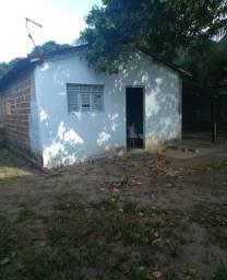 Casa com terreno em Mangabeira 7