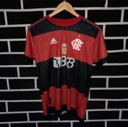 Camisa do Flamengo - ENTREGA GRÁTIS!