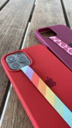 Capa Case iPhone - Aveludada - Fazemos entregas