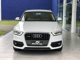 Título do anúncio: Audi Q3 Attraction 2.0T Quattro - 40 Mil km!!!