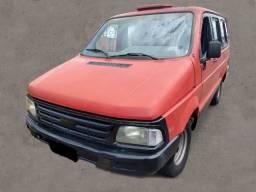 Título do anúncio: IBIZA Ford SR Microônibus 1990