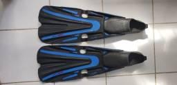 Nadadeiras Mares Barbatanas Volo Race