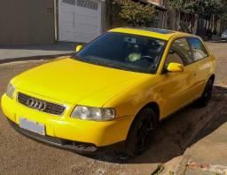 Título do anúncio: Audi A3 1.8 20V aspirada (leia!)