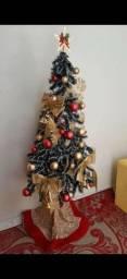 Título do anúncio: Árvore de Natal 1,60