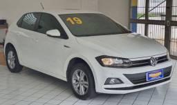 VW POLO CONFORTILINE 1.0 AUTOMÁTICO 2019