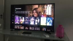 Título do anúncio: Tv Sangung smart 40 polegadas