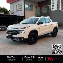 Toro Volcano 2017 4x4 Diesel