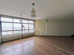 Título do anúncio: Apartamento para alugar com 3 dormitórios em Centro, Marilia cod:L7867