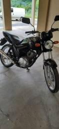 Título do anúncio: Honda CG 150 FAN ESI FLEX