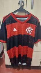 Título do anúncio: Camisa Original Flamengo 2020