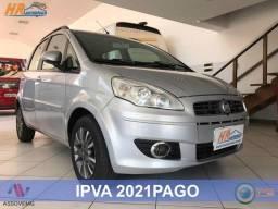 Fiat Idea  1.4 ATTRACTIVE 8V FLEX 4P MANUAL