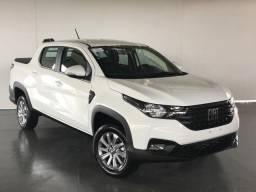Fiat - Strada Freedom CD 0 km 2021