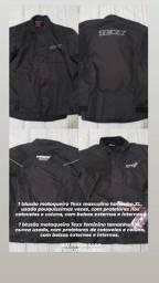 Título do anúncio: Vendo blusão motoqueiro