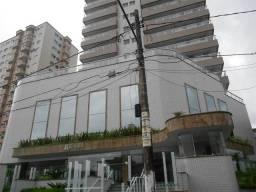 Título do anúncio: Apartamento com 3 dorms, Aviacao, Praia Grande - R$ 530 mil, Cod: 1554