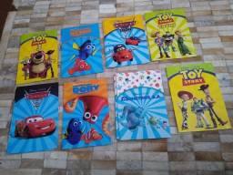 Vendo coleções de livros infantis. Teresópolis