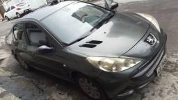 Peugeot 207 Passion 2011