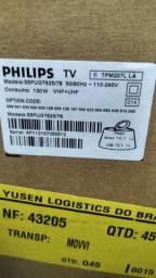 Título do anúncio: TV Philips 55 polegadas Smart 4k