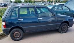 Fiat uno FIRE 2004 (Aceito propostas)