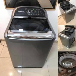 Título do anúncio: Máquina de Lavar 16KG Entrego