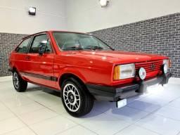 GOL GT 1985