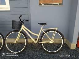 Título do anúncio: Bicicleta bem cuidada