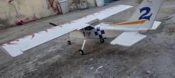 Título do anúncio: Aeromodelo elétrico