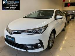 Toyota Corolla Xei c/ Gnv 2019 _ (sugestão) 20.500 + 1.952,00 fixas