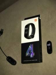 Título do anúncio: Xiaomi mi band 4