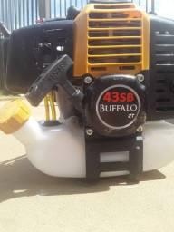 Motor 2 tempos buffalo novo  a gasolina