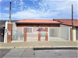 Título do anúncio: Casa com 3 dormitórios à venda, 144 m² por R$ 470.000,00 - Jardim Paraíso do Sol - São Jos