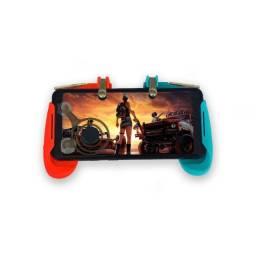 Suporte Gamer Gamepad Botão e Gatilhos para Celular MB-Tech