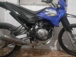 2005 XTZ 125