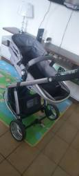 Título do anúncio: Carrinho de bebê safety 1St