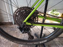 Cannondale fsi carbon 5 ano 2019