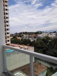 Título do anúncio: Apartamento locação 2 quartos mobiliado Centro, Campos dos Goytacazes - RJ