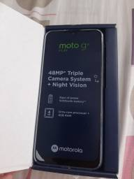 Moto g9 Play, NOVO
