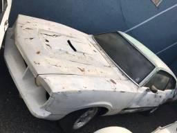 Ford Maverick SL 1976