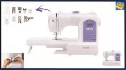 Máquina de Costura Elétrica Singer Starlet 6660