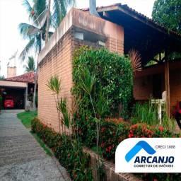 Casa Rústica - 900m², 3/4 Sendo 2 Súites, Piscina, Solta dos Lados - Serraria