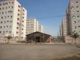 Título do anúncio: CX, Apartamento, 2dorm., cód.58116, Birigui/Reside