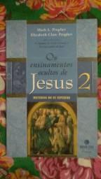 Ensinamentos ocultos de Jesus 2 - Mark L. Prophet / Elizabeth Clare Prophet