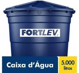Título do anúncio: Vendo caixa D?água Nova
