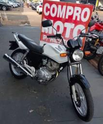 Cg 150 2006 completa