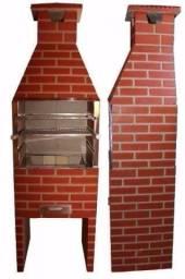 Churrasqueira A Partir de R$ 539,90 à vista > Casa Nur - O Outlet do Acabamento
