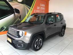 JEEP RENEGADE 2017/2017 1.8 16V FLEX SPORT 4P MANUAL - 2017