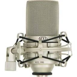 Microfones profissionais da melhor qualidade. Menor preço do mercado a partir de R$89,00