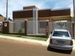 Excelente casa no Residencial Porto Seguro, em Mamborê/PR