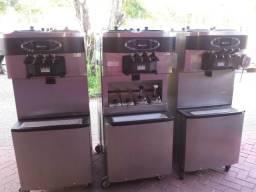 Máquina sorvete expresso