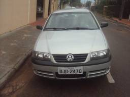 Vw - Volkswagen Gol g3 1.6 flex 04 mod 05 completo impecavel - 2004